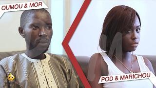 Serie - Pod et Marichou - Oumou & Mor