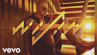 Wisin - Vacaciones (Cover Audio)