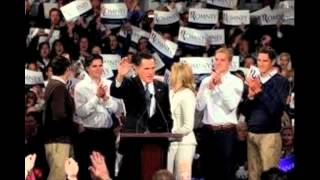 Mitt Romney Wins North Carolina Primary! Thumbnail