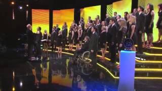 Cor CF1 - Baba Yetu - Christopher Tin