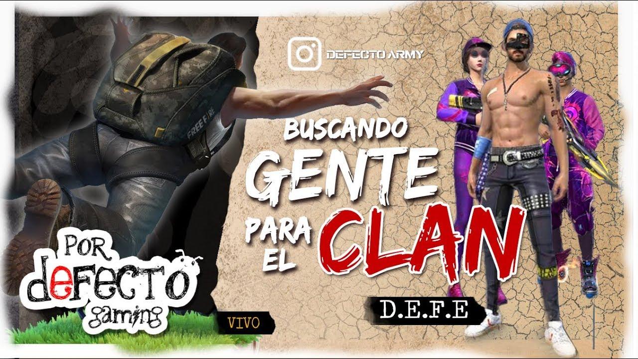 TORNEO EN DUELO ULTIMO DIA   Free Fire   Por defecto gaming