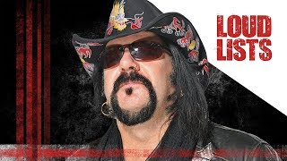 10 Unforgettable Vinnie Paul Moments