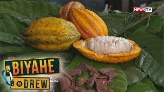 Biyahe ni Drew: World-class na sarap ng tsokolate sa Davao, tikman