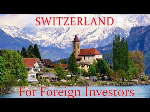 Swiss Real Estate & Investments