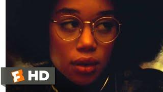 BlacKkKlansman (2018) - Too Late to Turn Back Now Scene (1/10)   Movieclips