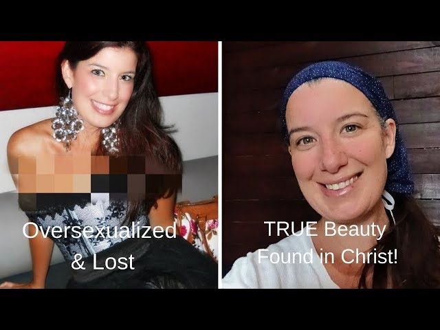 Transformed from the Inside Out - My Modesty Testimony