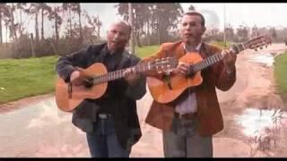Escogido Fui De Dios - Hermanos Pulidos (oficial video)