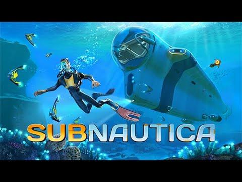 Download Subnautica part 2 silver?