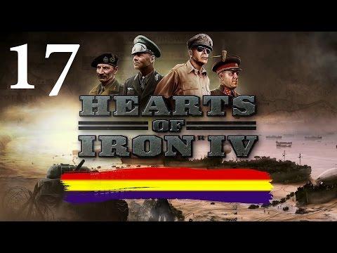 Hearts of Iron IV | República Española #17