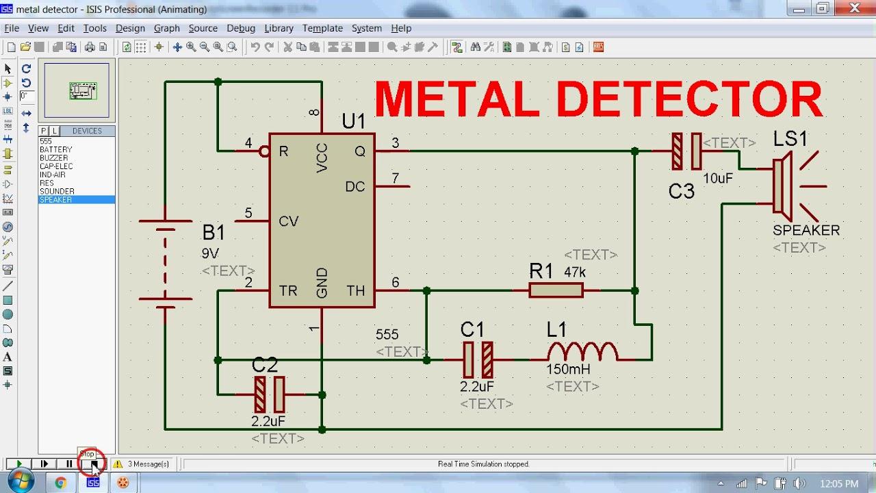 Intermediate Electronics Project #8