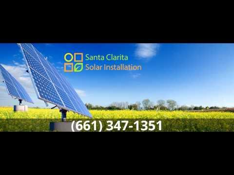 Free Solar Consultation Santa Clarita CA