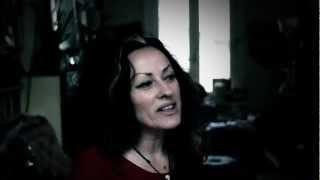 Nikkie Van Lierop (Jade4U, DarlingNikkie) talking about Psy