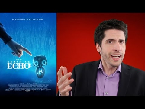 Earth To Echo movie review
