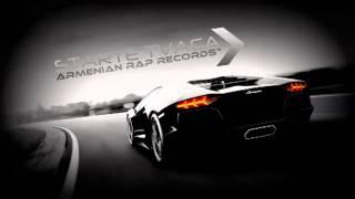 Artur - Starte Tvaca | Armenian Rap |