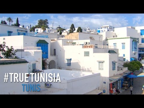 Tunis: palaces of the Medina, Sidi Bou Saïd, and golf lessons... True Tunisia / season 2 (day 4 & 5)