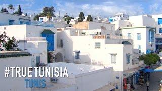 Tunis: palaces of the Medina, Sidi Bou Saïd, and golf lessons... True Tunisia / season 2 (day 4 & 5)