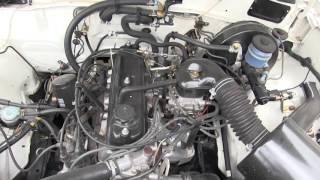 Machine - Toyota Stout 2200 '99 - 18000 miles- On Sale!