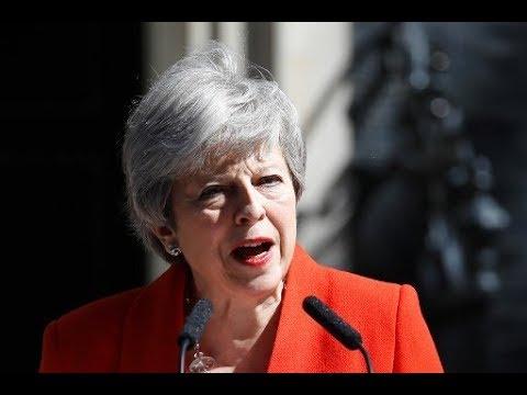 رئيسة وزراء بريطانيا تعلن استقالتها  - نشر قبل 25 دقيقة
