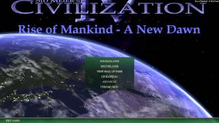 Civilization IV titel music (Baba Yetu)