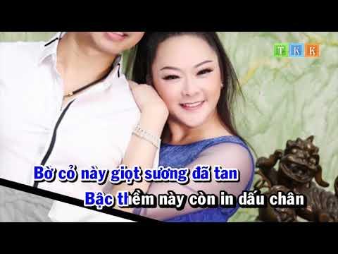 Liên Khúc Giấc Mơ Buồn - Ngọc Sơn Karaoke Beat