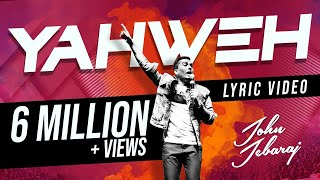 Download YAHWEH ROPHEKA (reprise)| Official lyric  |JOHN JEBARAJ | LEVI 4 MP3 song and Music Video