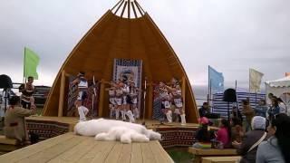 Dances of the world. Dances Siberia (Yakutia)