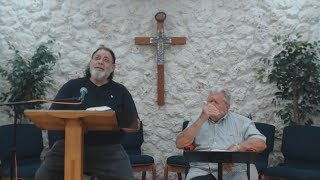 PASTOR CAREY TRADITIONAL SERVICE AND HYMNS *** JUNE 24, 2018