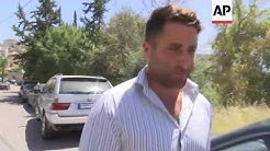 Lebanese father speaks about alleged abduction