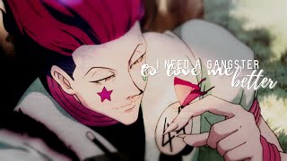 ✖ Kehlani - Gangsta「AMV」Anime