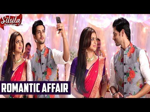 Silsila Badalte Rishton Ka : Kunal's Love For Nandani   Love Triangle thumbnail