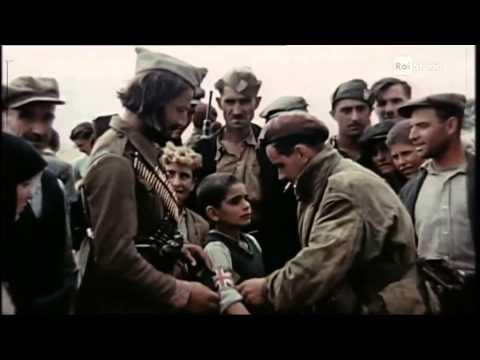 Fighting Paisanos - I soldati italo-americani nella II° guerra mondiale - documentario