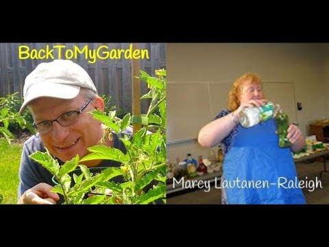 BTMG 099: The World of Herbs with Marcy Lautanen-Raleigh