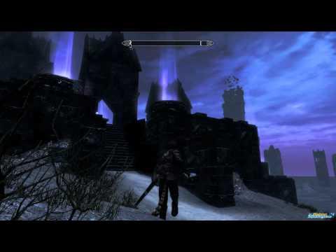 Location of Jiub's Opus Page 7 Skyrim Dawnguard Impatience of a Saint