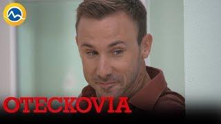 OTECKOVIA - Alicin kyslý úsmev: Veď Tomáš má cucflek!