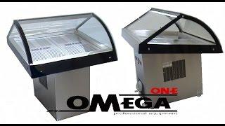 Ψυγείο Ψαριών Ψαριέρα Βιτρίνα  - Fish Refrigeration Mobile Display Unit(https://www.omegaone.gr/el/eidos/psigeia---psiksi-katastimaton-mazikis-estiasis/psarieres/psariera-vitrina-psr102 ..., 2016-10-18T21:08:04.000Z)