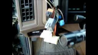 Digital dash repair S10 Blazer Sonoma Jimmy Bravada