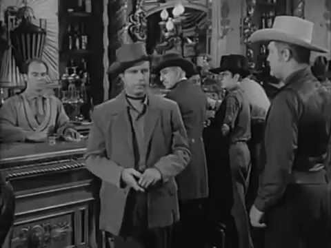 Station West (1948) Scenes