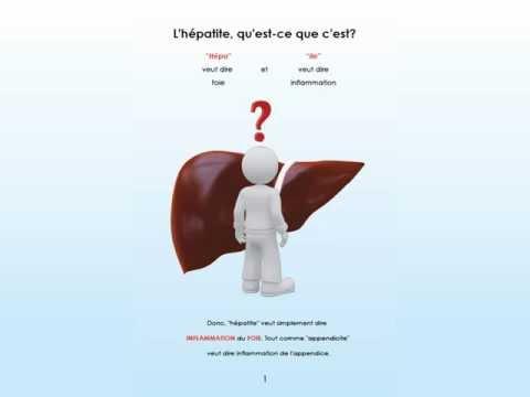 hqdefault - Les hépatites médicamenteuses