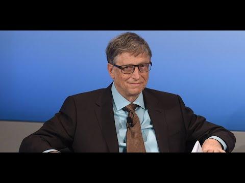 Pour Bill Gates, ces dix innovations vont changer le monde