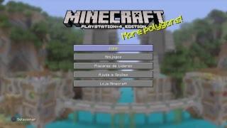 Minecraft: Um Novo Mundo - P33 (PlayStation 4-Live: Segunda a Sexta)Rumo 1.500! Não fake!
