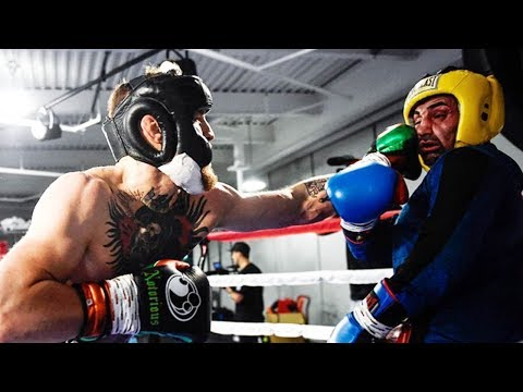 Download Youtube: Conor McGregor Set to Fight Old Sparring Partner in Next Boxing Match