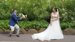 Wedding Joanna & Kez Insta Intro
