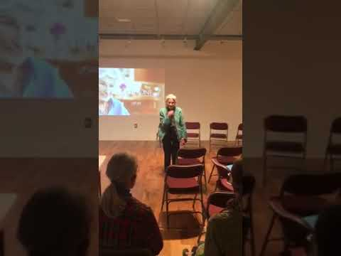 Diana King One By One Event, October 2017