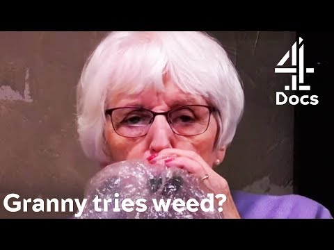 """High Society"" Spotlights Brits, Cops, and the Elderly Getting Introduced to Pot"