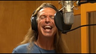 How To Sing: Slow Ride (Foghat) / Smoke On The Water (Deep Purple) / Ken Tamplin Vocal Academy
