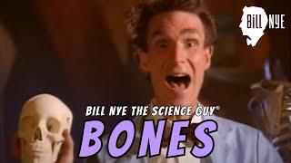 Bill Nye The Science Guy Breaks Down The Science Of Twerking