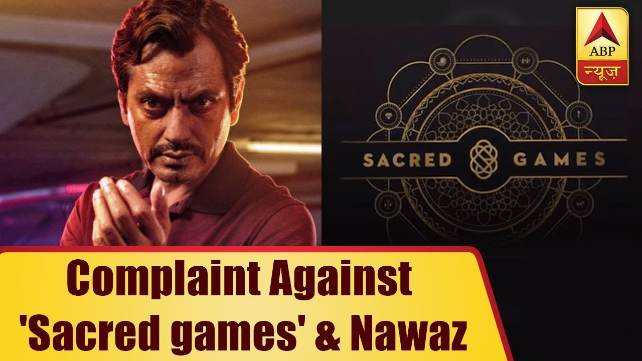 Image result for sacred games controversy news