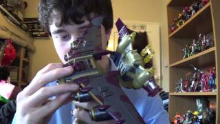 Cybertron Sky Shadow Review