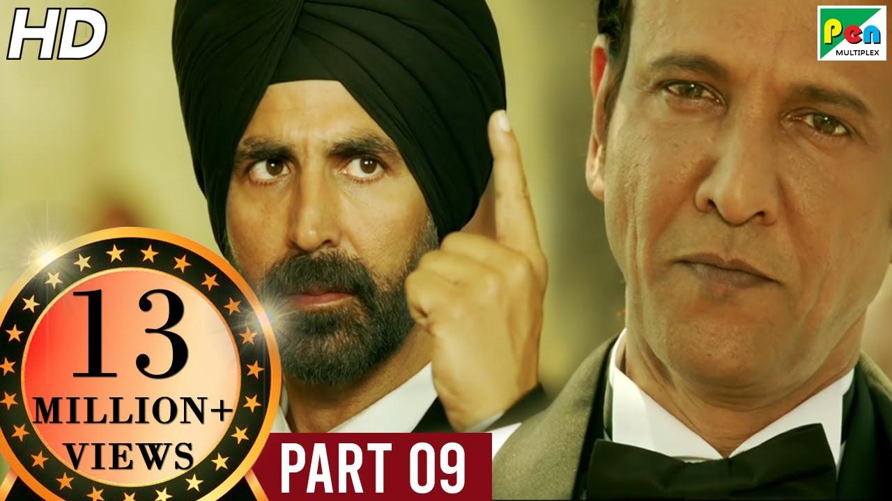 Download Singh Is Bliing (2015) | Akshay Kumar, Amy Jackson, Lara Dutta | Hindi Movie Part 9 of 10 | HD 1080p