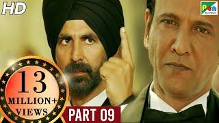 Singh Is Bliing (2015) | Akshay Kumar, Amy Jackson, Lara Dutta | Hindi Movie Part 9 of 10 | HD 1080p